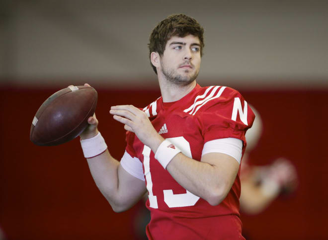 Will Tanner Lee or Patrick O'Brien get a leg up in the quarterback race coming out of the Spring Game?