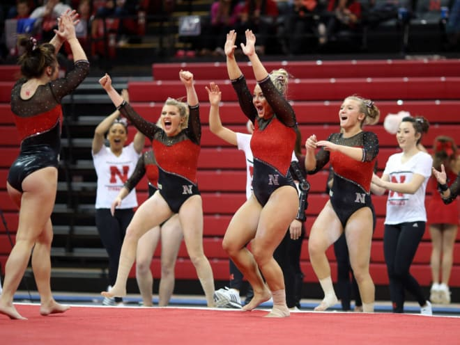 Nebraska will begin building a new $14 million gymnastics facility this upcoming year.
