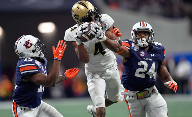 Auburn vs. Minnesota, 1/1/20 Outback Bowl Predictions & Odds