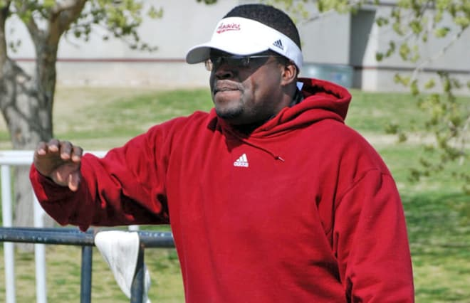 Williams is expected to join KU's staff as the defensive line coach