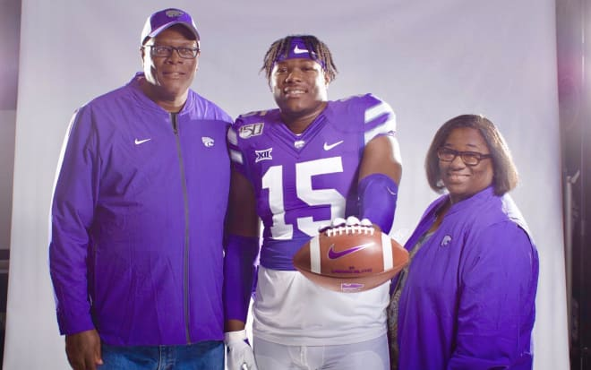 KStateOnline - What it means: DT Robert Hentz commits