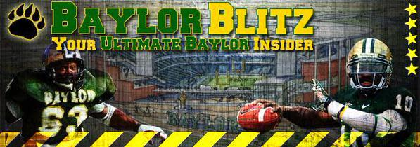 NOTE: The content on the Baylor Blitz is solely meant for the subscribers of SicEmSports. Let's all please make sure that whatever is written here stays here. We appreciate you all helping us with this. Now, let's all take a look at Baylor recruiting and what else is going on involving the Bears.