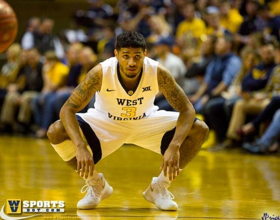 WVU men stunned by Buffalo in opener