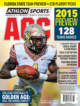 Warchant - Rundown Review of Athlons ACC Preview Edition