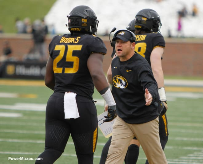 Barry Odom fired by Mizzou after four seasons