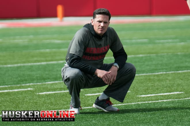 Nebraska fans will get their first look at Bob Diaco's new defensive scheme in action today.