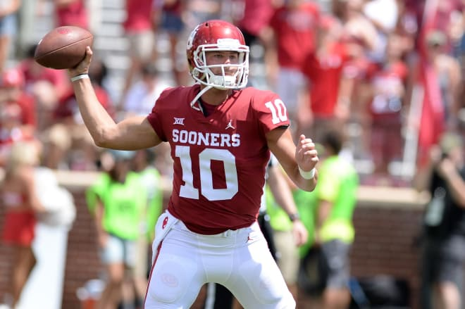 ESPN Analyst Crushes Oklahoma For Latest QB Transfer News