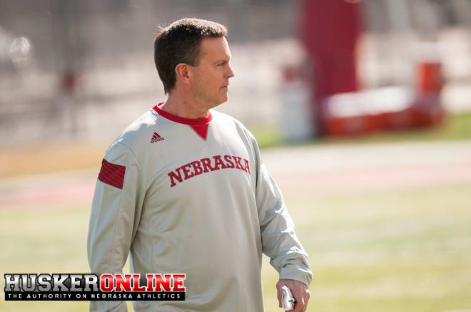 New Executive Director of Player Personnel Billy Devaney