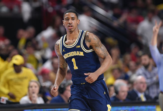MI basketball: Charles Matthews withdrawing from 2018 NBA Draft