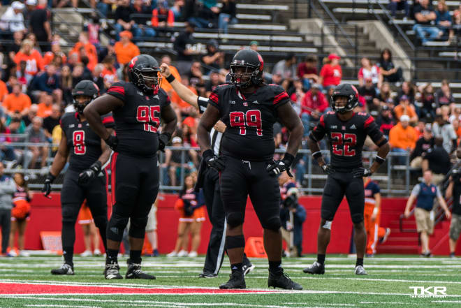 theknightreport net rutgers football hoping for improved defense