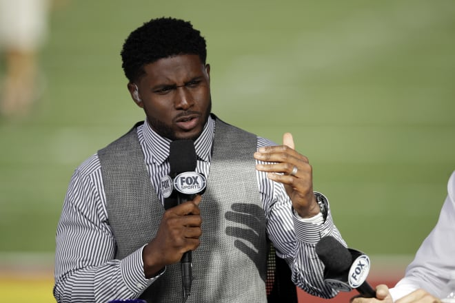 USC fans have clammored for former star running back Reggie Bush to be welcomed back by the program, and the door will be open for that possibility in the near future.