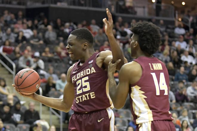 NCAA Basketball: #9 Florida State (12-1) vs. #4 Virginia (12-0)