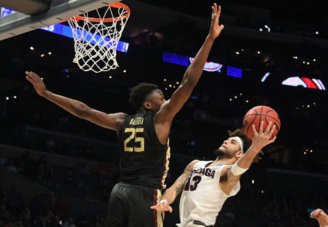 Warchant.com - This Sweet 16 sure does have a familiar feel for Florida State