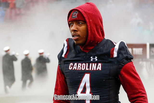 Muschamp confident Bryson Allen-Williams will be back for Belk Bowl