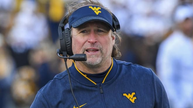 Dana Holgorsen Out as WVU Football Coach