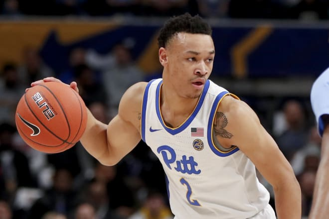 Nebraska picked up one of the top available sit-out transfers by landing Pitt point guard Trey McGowens.