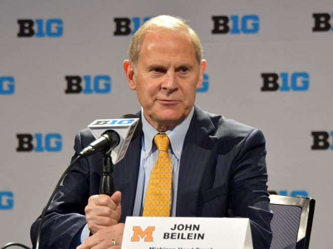 John Beilein On Pay For Play: 'You Never Have To Worry About Us And That'