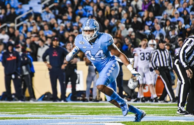 Breakout Returning Starters For UNC Football This Season?