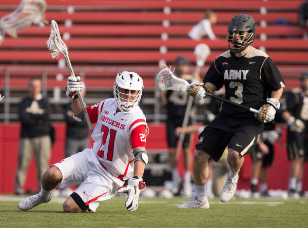 TheKnightReport - Rutgers vs  Army Lacrosse Preview