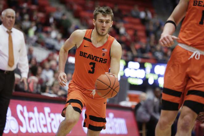 aeed502b6f07 BeaversEdge.com - Oregon State Men s Basketball Outlook