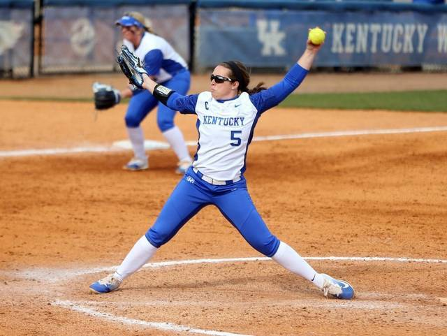 Kentucky Plays Its Way Into Super Regionals For Fifth Time