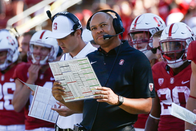 Takeaways from loss to Washington State in Week 10