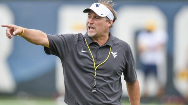 WVU wants defense to improve vs. Delaware State