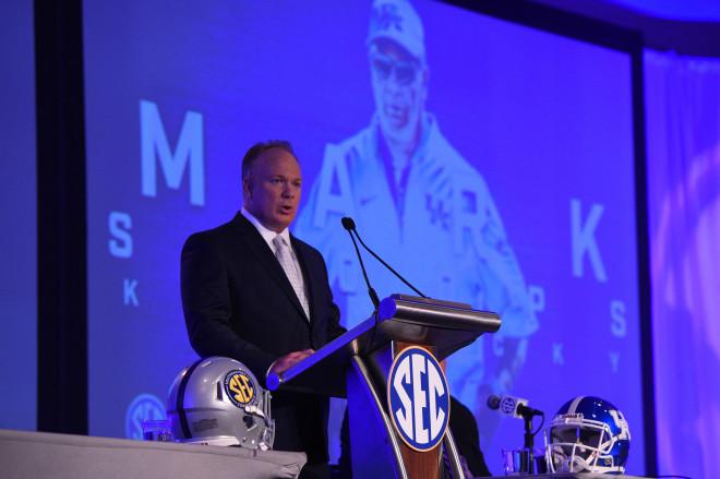 A closer look at the preseason All-SEC selections