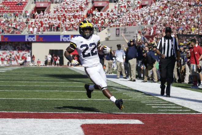 Nation's most expensive ticket this Saturday? Penn State-Michigan