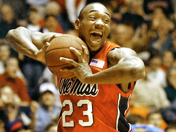 Former Ole Miss basketball star Justin Reed dies