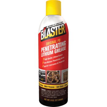 Blaster Penetrating Lithium Grease GR-8A-PB
