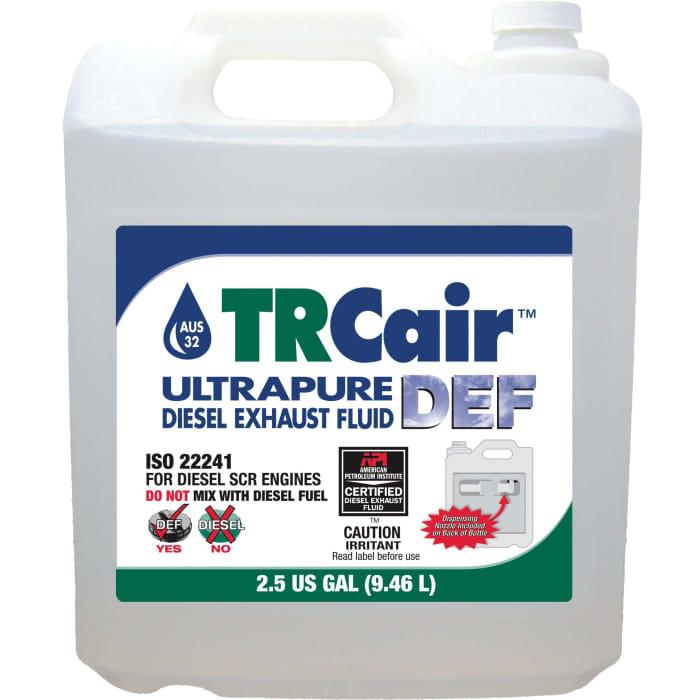 Diesel Exhaust Fluid 25 Gallons