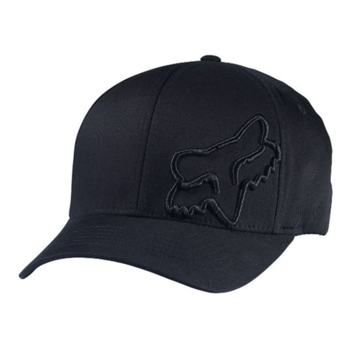 6954256e2fb39 Fox Racing Men s Flex 45 Flexfit Hat 58379