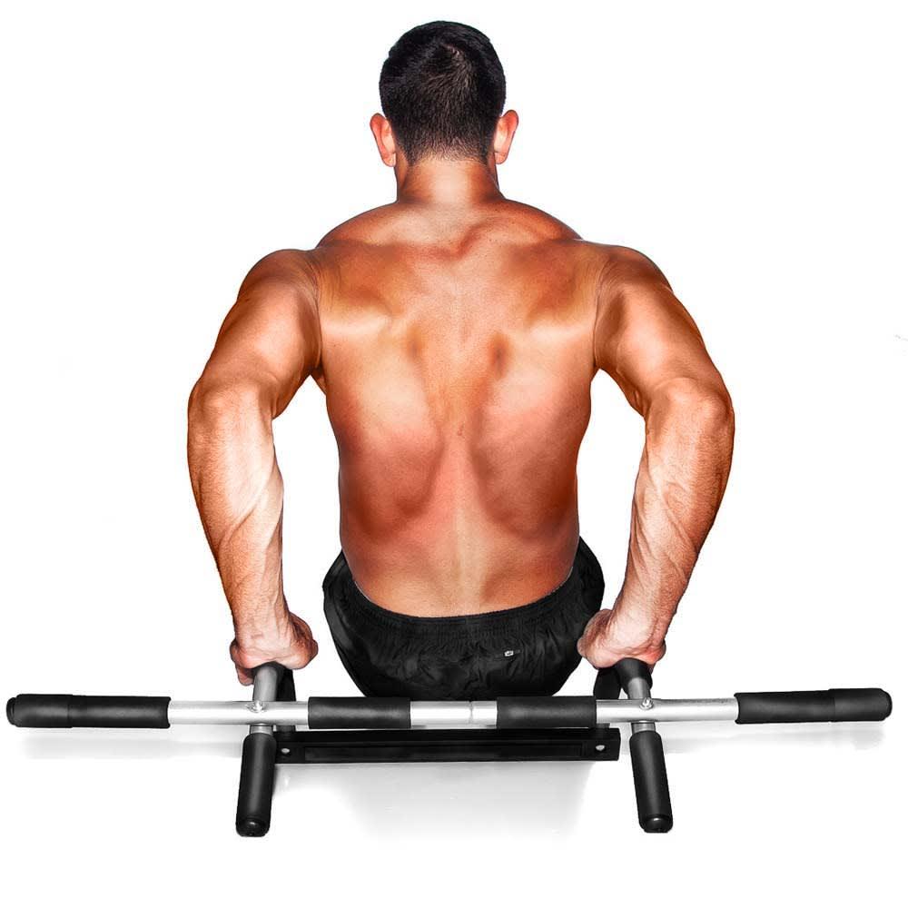 Basic Door Gym Pull Up Bar