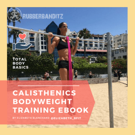 Pole Conditioning and Calisthenics eBook by Elizabeth Blanchard