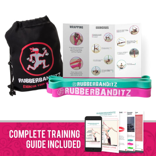 Raw Essentials Training Kit