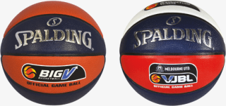 Victoria's Official Game Ball