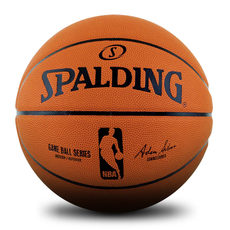 NBA Composite Game Ball