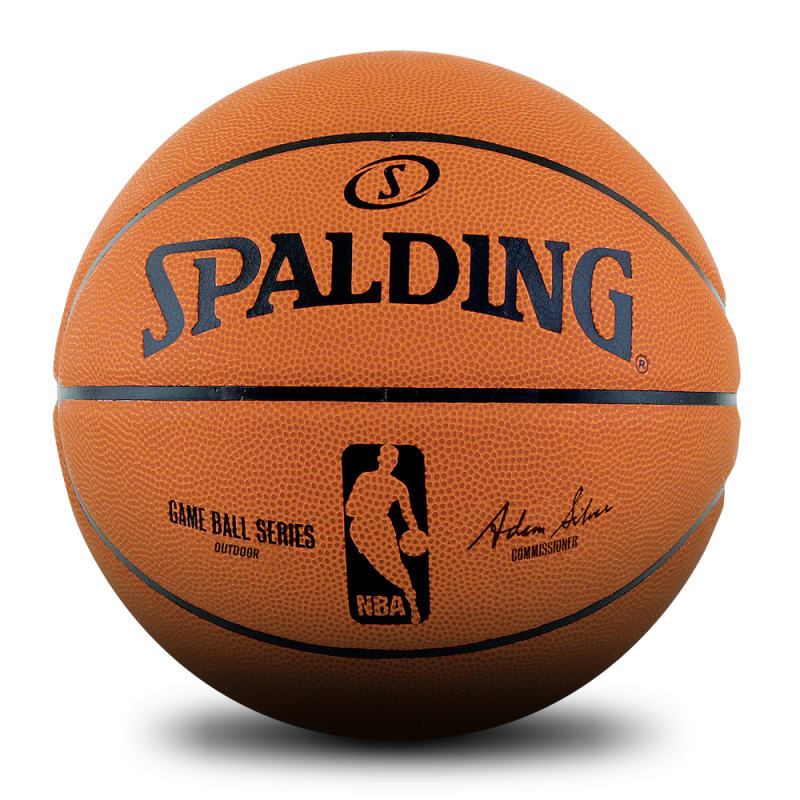 NBA Rubber Game Ball