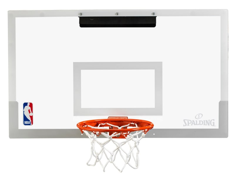 NBA Arena Slam 180° Mini Backboard