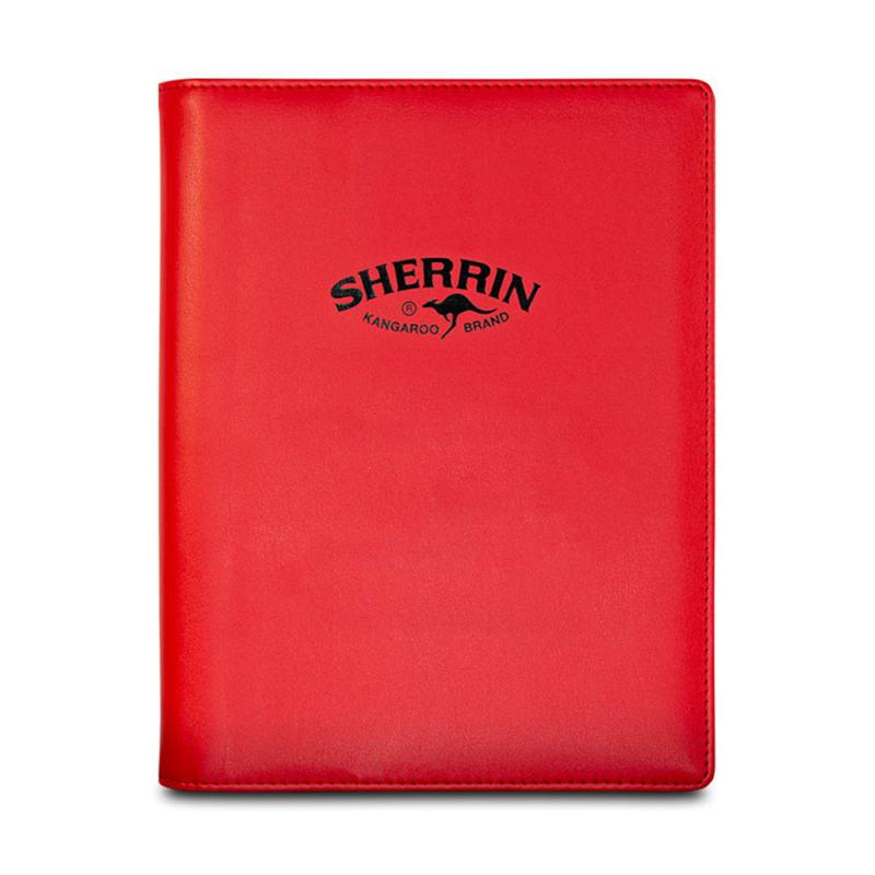 Sherrin A5 Notebook