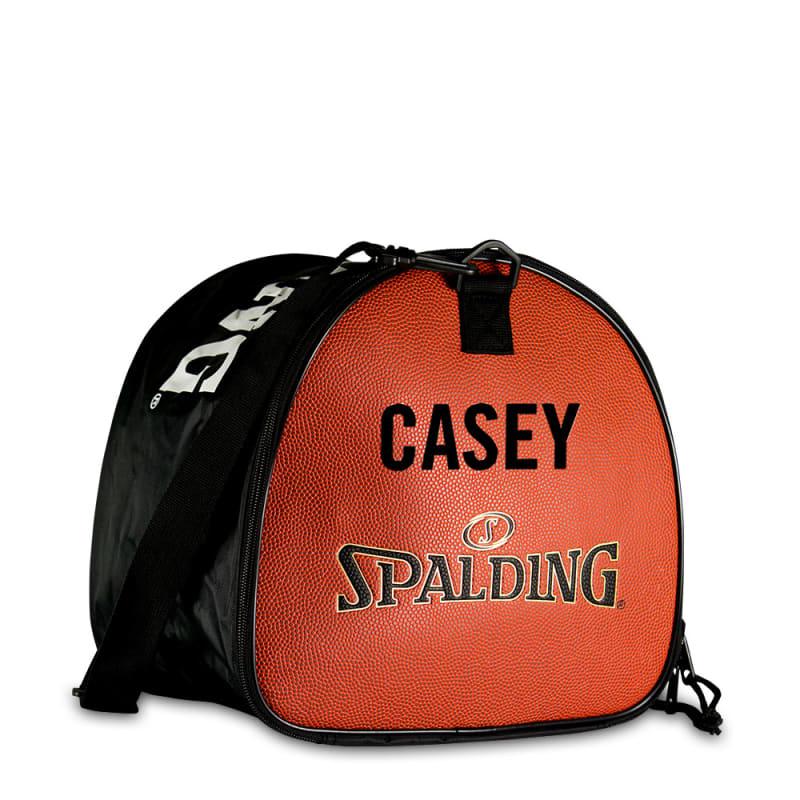 Spalding Personalised Basketball Bag