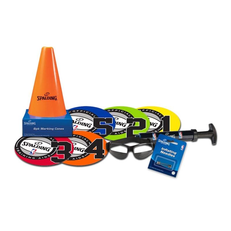 Spalding Coaches Pack - Basic