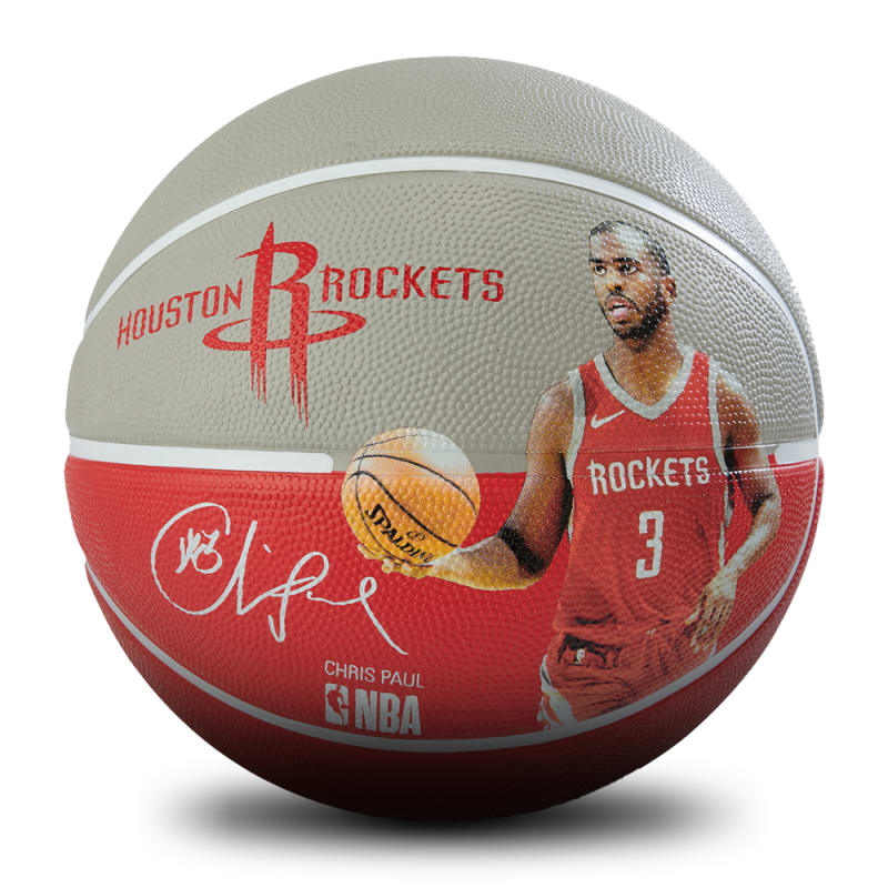 NBA Player Series - Chris Paul - Size 7