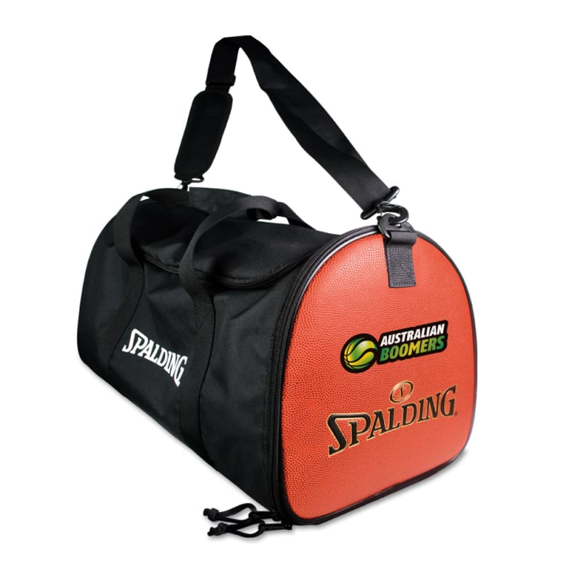 Boomers Travel Bag