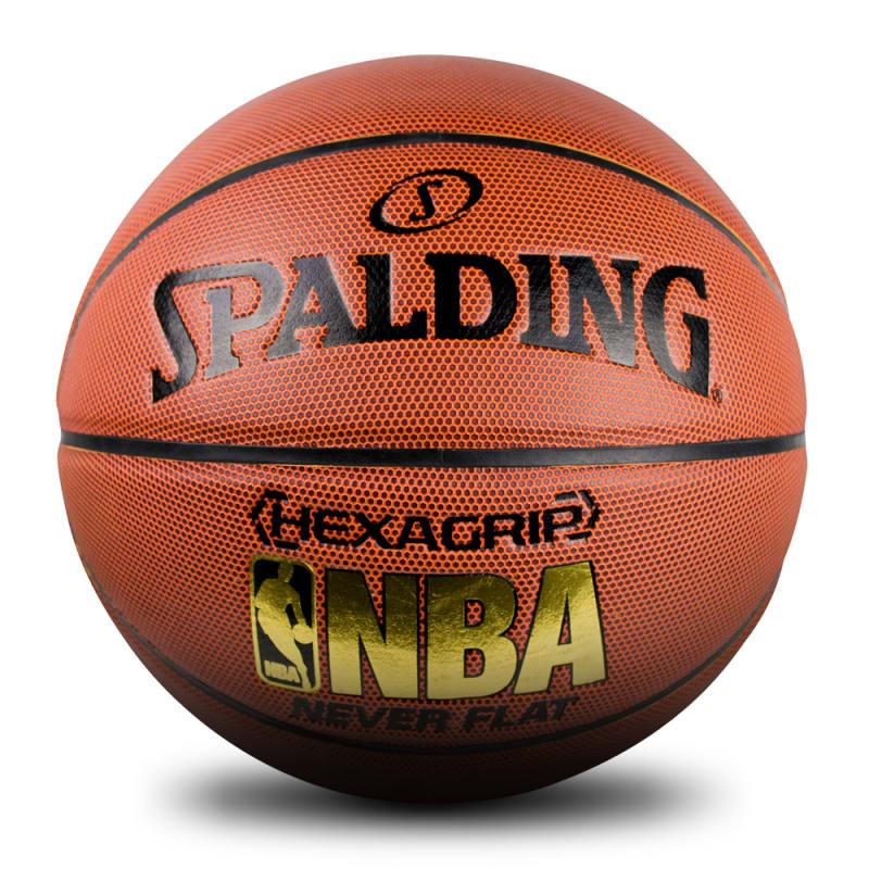 NBA Hexagrip Neverflat