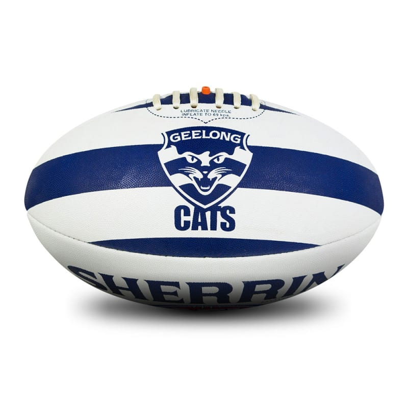 Club Football - Geelong