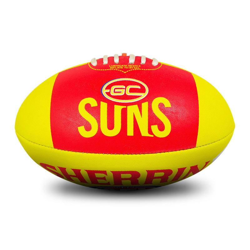 Club Football - Gold Coast