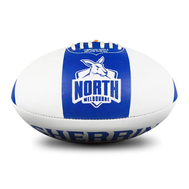 Club Football - North Melbourne