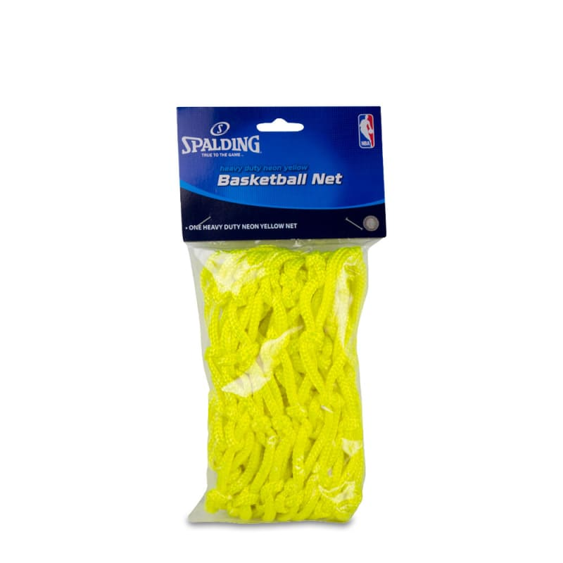 Neon Yellow Net